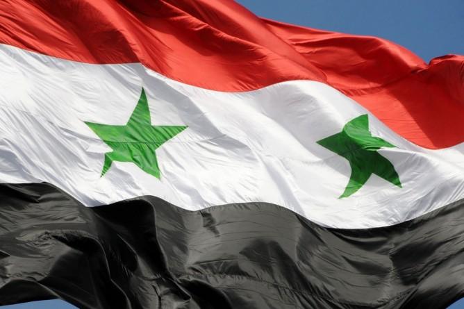 Cирия