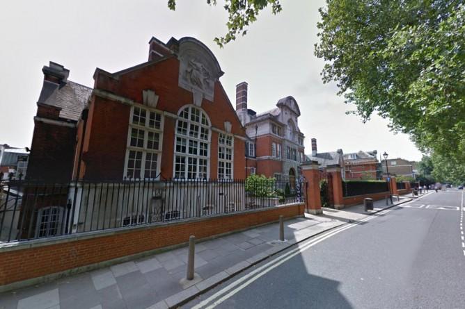 school of London
