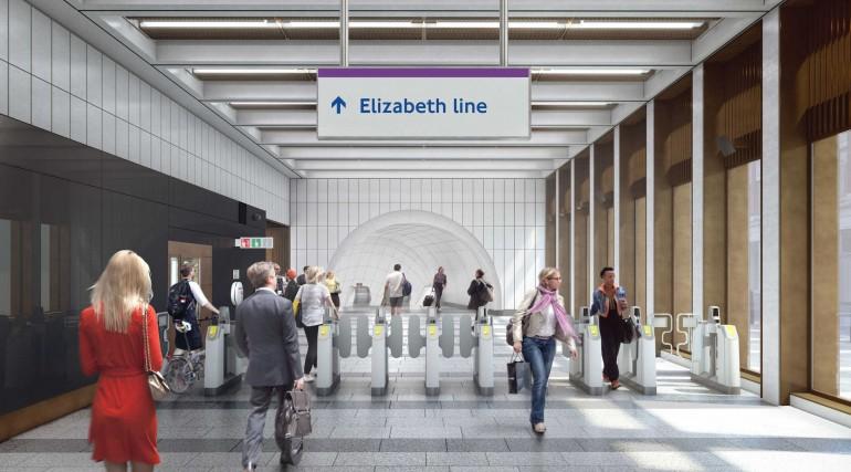 crossrail.co.uk