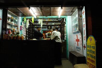 индийская аптека