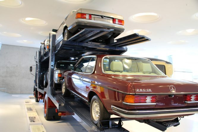 autotransporting