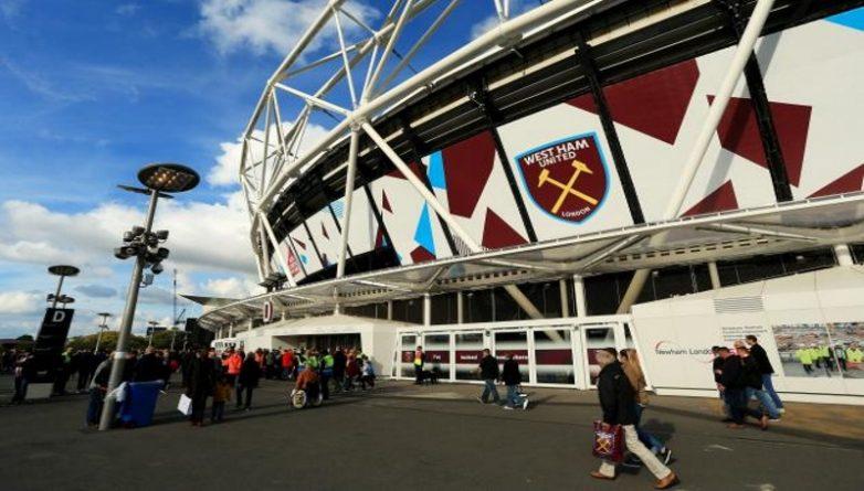 West Ham's London Stadium