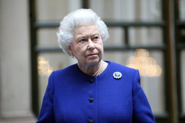 queen Elazabeth